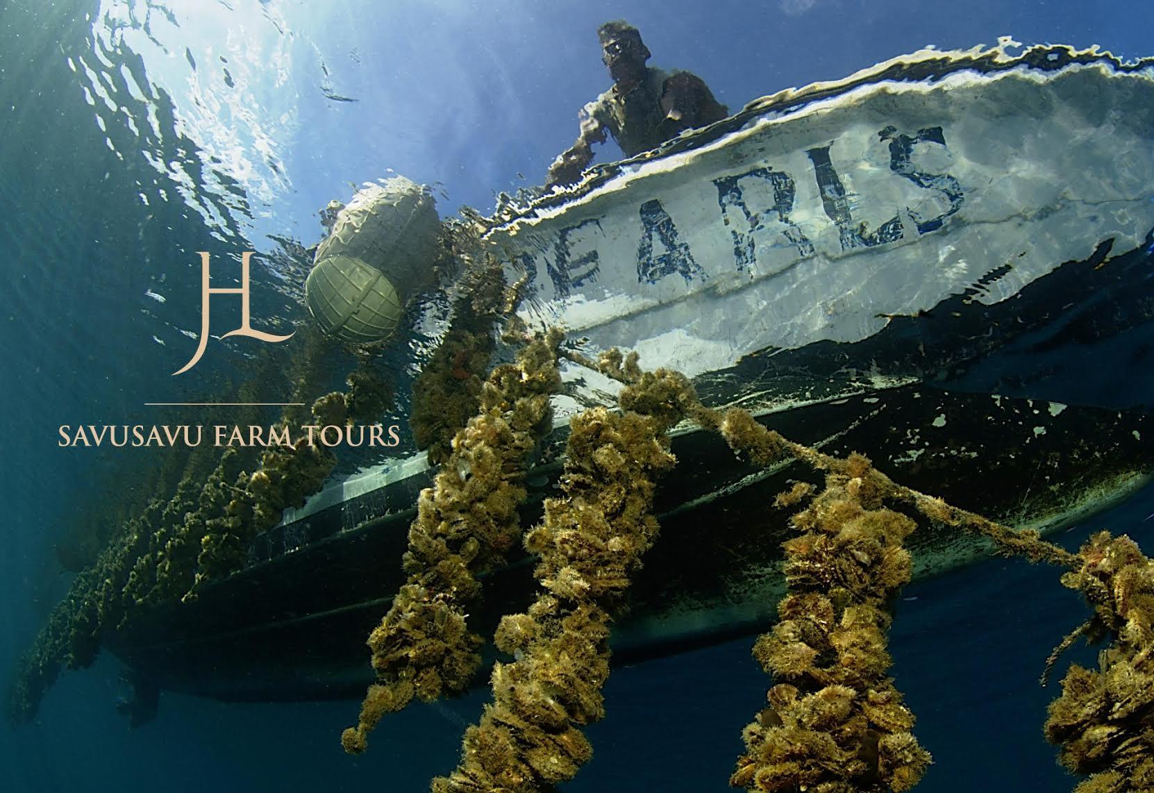 Fiji Pearl Farm Tours